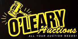 O'Leary Auctions